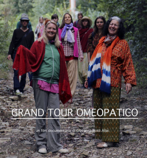Grand Tour Omeopatico - Film Poster
