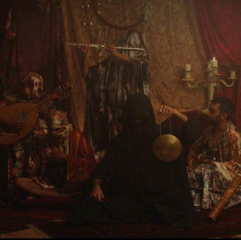SHIVTA - Film Scene