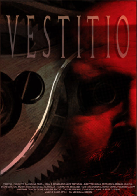 Film poster: Vestitio