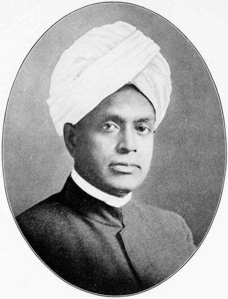 Sir Ponnambalam Ramanathan