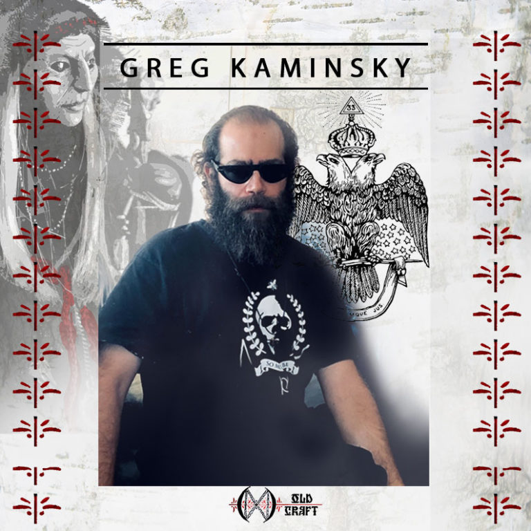 Interview with Greg Kaminsky: Awakening to Authentic Spiritual Practice – The Uncommon Path